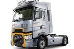 细节提升 雷诺推出2020款T系、D系卡车