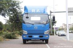 降价促销 东莞解放J6F载货车仅售13.48万
