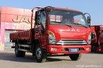降价促销 长沙康铃J6载货车优惠0.3万元