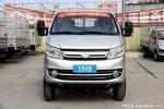 降价促销 东莞跨越王X5载货车仅售5.78万