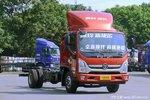 降价促销 奥铃新捷运载货车仅售10.88万