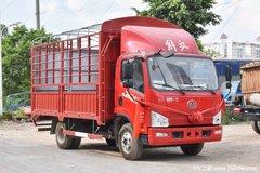 降价促销 解放轻卡J6F载货车售13.68万