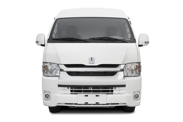 降价促销 远程E6电动封闭厢货仅售9.70万