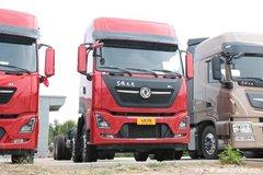 为回馈客户东风天龙KL载货车仅售26.10万