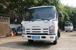 回馈客户 五十铃KV600冷藏车售15.70万