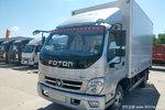 回馈客户 奥铃捷运冷藏车仅售10.20万元