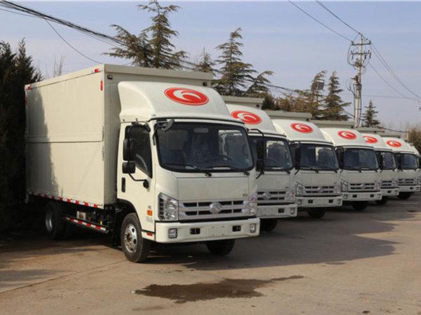 卡车经销商:市场需求有望在3月到来春天将会来临!