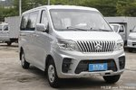 降价促销漳州睿行M60封闭货车仅售5.39万