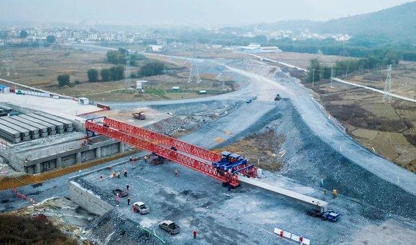 广东交通集团9个高速公路项目年底通车