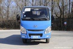 优惠 0.1万 哈尔滨小福星S系载货车促销