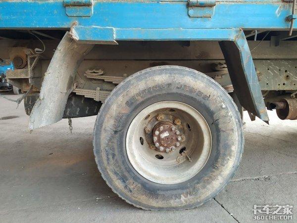 乡村建材运输主力军,拉的多还有劲,三龙龙江自卸车真抗造