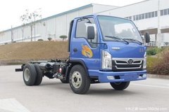 降价促销 重汽豪曼H3自卸车仅售18.57万