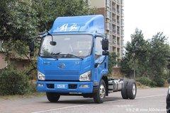 回馈客户河池解放J6F载货车仅售13.68万