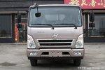 降价促销 四川现代底盘清障车仅售15.3万