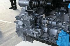 低�D速大扭矩,�H柴WP8整�w黑科技不少