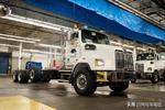 20万辆卡车下线 西星卡车新里程碑达成
