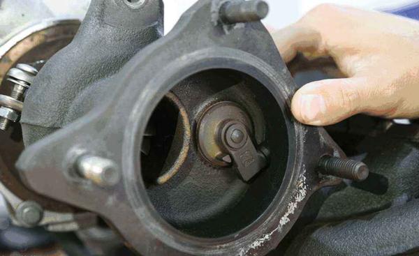 渦輪增壓器那些傳說,到底是真是假?