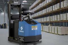 Seegrid推出自动驾驶车 将用于配送公司