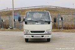 优惠 0.1万 牡丹江顺达窄体载货车促销