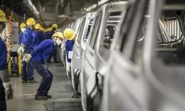 包机空运!汽车零部件企业纷纷开始自救