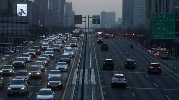卡友们可以放心上高速了!全国封闭的高速出入口已经基本开通