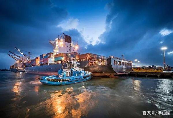 因全球疫情影响国外的一些港口开始解雇部分集卡车司机