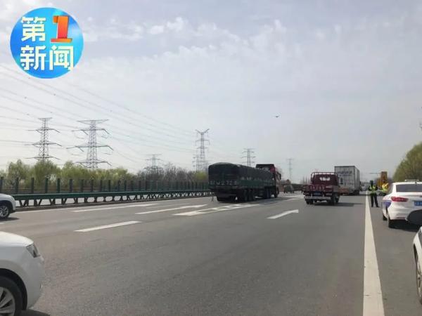 西安交警开展高速公路交通安全大整治一直到高速免费政策结束