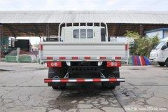 降价促销 时代领航载货车  仅售9.90万元