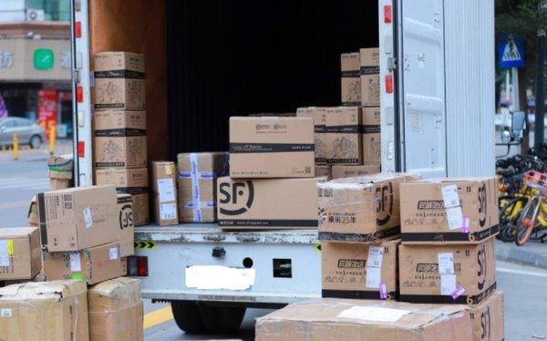顺丰集团:无人机累计运送疫情防控物资超11吨