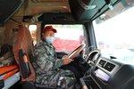 卡车人5:大来子疫情下演绎老司机担当