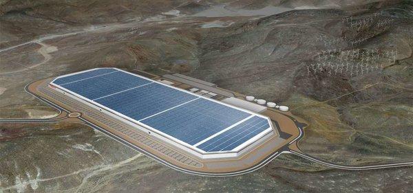 动力电池新战局:特斯拉对阵宁德时代车企开始和电池商抢饭碗