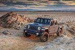 �W⒃揭� Jeep角斗士Mojave起售�r公布