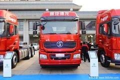 降价促销 德龙新M3000牵引车仅售30.62万