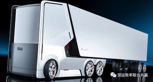 老司机课堂卡车导流系统是怎样运行的卡友知道吗