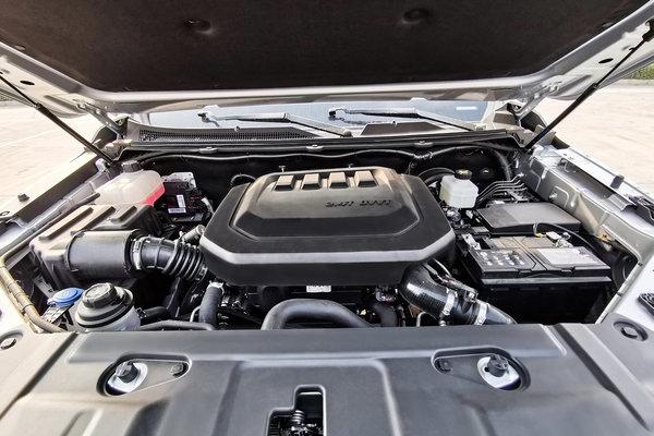 搭载6AT变速箱驾驶更加轻松长安凯程F70自动挡车型曝光
