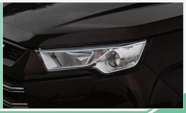 低扭更有劲/8AT变速器这款柴油皮卡即将上市