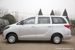 降价促销 睿行S50V封闭货车仅售5.29万