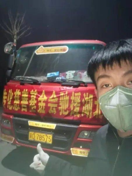 """""""疫情下的卡车司机""""最全调查报告来了!"""