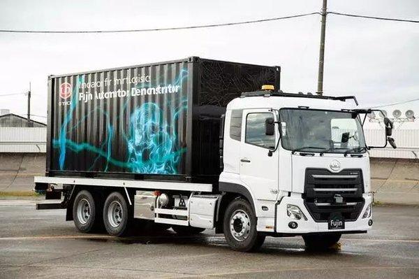 丰田自动驾驶领域新动作与Momenta合作