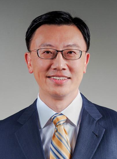 通用在华换帅:钱惠康出任全球CTO柏历执掌中国市场业务