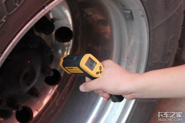 今年9月1日起新生产牵引车将配辅助制动,下坡就靠它了