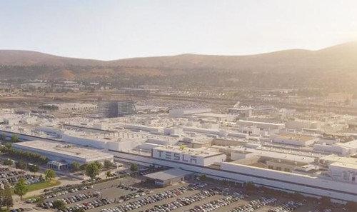 特斯拉两座工厂3月23日后开始临时停产包括弗里蒙特整车组装工厂