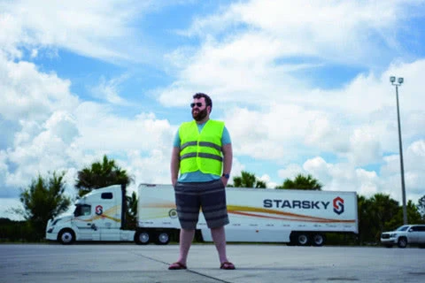 自动驾驶卡车初创企业StarskyRobotics由于资金链断裂倒闭