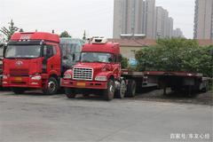 国六卡车卖了一波又喊停 车主:到底买啥