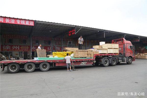 国六卡车卖了一波又喊停车主:到底买国五还是等国六?