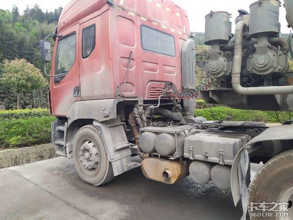 水泥运输老将柳汽霸龙507为啥受欢迎?