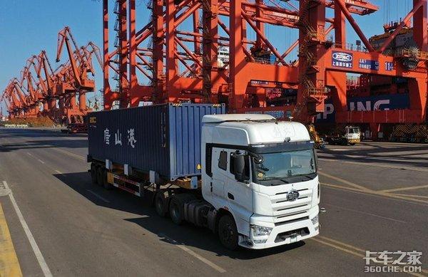 独资建厂、合资经营、押注新能源?国外卡车品牌如何在中国生存?