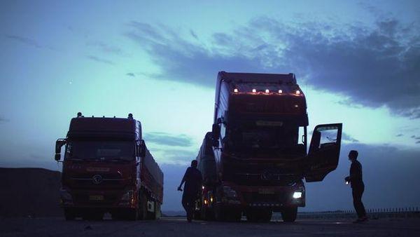 卡车司机的现状:这个被人误解的弱势群体