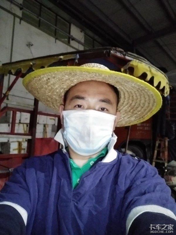 卡车人李涛:老司机行车要安全,更要给亲人最足的安全感