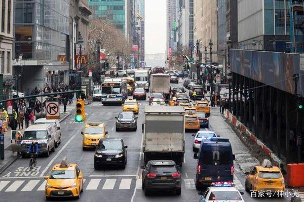 美国卡车司机也慌了无人驾驶到底会不会让司机失业?